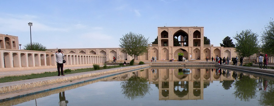 15-DAY TOUR OF IRAN (ECBATANA)